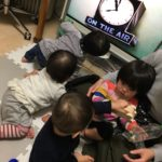 Read Aloud Club:英語の絵本読み聞かせ会@川口 11/18 SAT 活動れぽ①