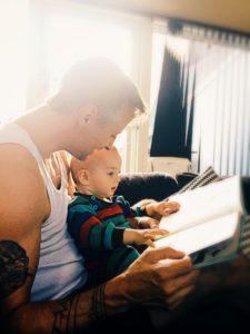 パパ、絵本読むってよ:パパが英語の絵本の読み聞かせ会を川口の自宅でひらこうとおもった理由①