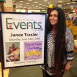 英語絵本を好きにさせるだけで「幼児英語」大成功!親子でたのしめるおすすめ英語絵本#4-#5: Authored & Illustrated by Janee Trasler