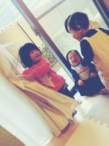 親子で幸せな英語育児体験を!Read Aloud Club@川口:英語絵本読み聞かせ会 1/13 SAT 活動れぽ①
