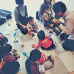 親子で幸せな英語育児体験を!Read Aloud Club@川口:英語絵本読み聞かせ会 2/10 SAT 活動れぽ②