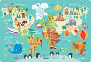0歳から英語絵本を読んであげたいママへ:親子でたのしめるおすすめ英語の絵本#31-34:Illustrated by Martina Hogan