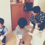 みんなが集まる、温かい英語育児の拠点!!Read Aloud Club@川口:英語絵本読み聞かせ会 2/24 SAT 活動れぽ②