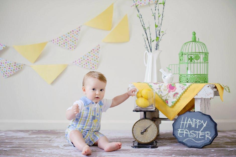 《キッズ英会話》ができる年齢まで待てないママたちへ:バイリンガル育児成長記録