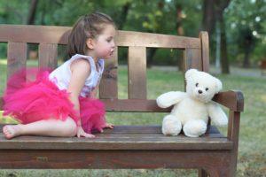 5分でわかる2歳~3歳児の英語育児術:リードアラウドの《黄金時期》