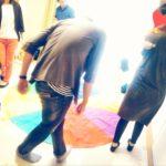 【英語でもっと、もっとダンス】バイリンガル育児の拠点Read Aloud Club on Sep 2nd 活動れぽ!!