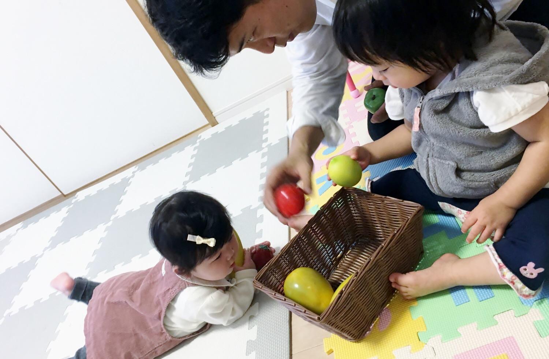 【0歳から英語絵本!】バイリンガル育児の拠点Read Aloud Club on Nov. 4 活動れぽ!!