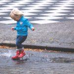 楽しんで雨を好きになる!6月のRACテーマは「Rainy Season (梅雨)」