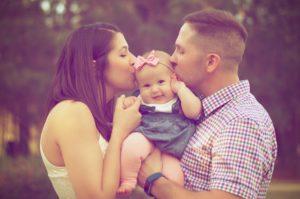 【感動】パパと妻との出産前夜:「反応」するのが嬉しくってはじめた読み聞かせ