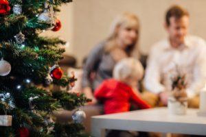 英語絵本を好きにさせるだけで「幼児英語」大成功!親子でたのしめるおすすめ英語絵本 特別編 I:「よこしま」なMerry Christmas