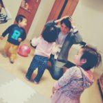 親子で幸せな英語育児体験を!Read Aloud Club@川口:英語絵本読み聞かせ会 1/27 SAT 活動れぽ①