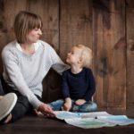 英語育児中のママ必読♪3歳を過ぎたら《+2》の法則:上手に読み聞かせ英語絵本のレベルをあげる方法