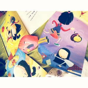 先輩ママに学ぶ、Shared Story!親子で英語絵本を多読してものがたりをシェア!