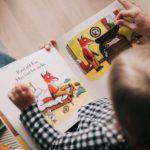 【0歳~3歳に英語脳をつくる♪】語彙を増やすための英語絵本よみきかせ