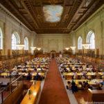 【ニューヨーク公共図書館♪】図書館員推薦英語絵本!